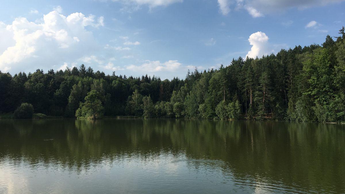 Jihočeský kraj dokončil obnovu Vrbenských rybníků