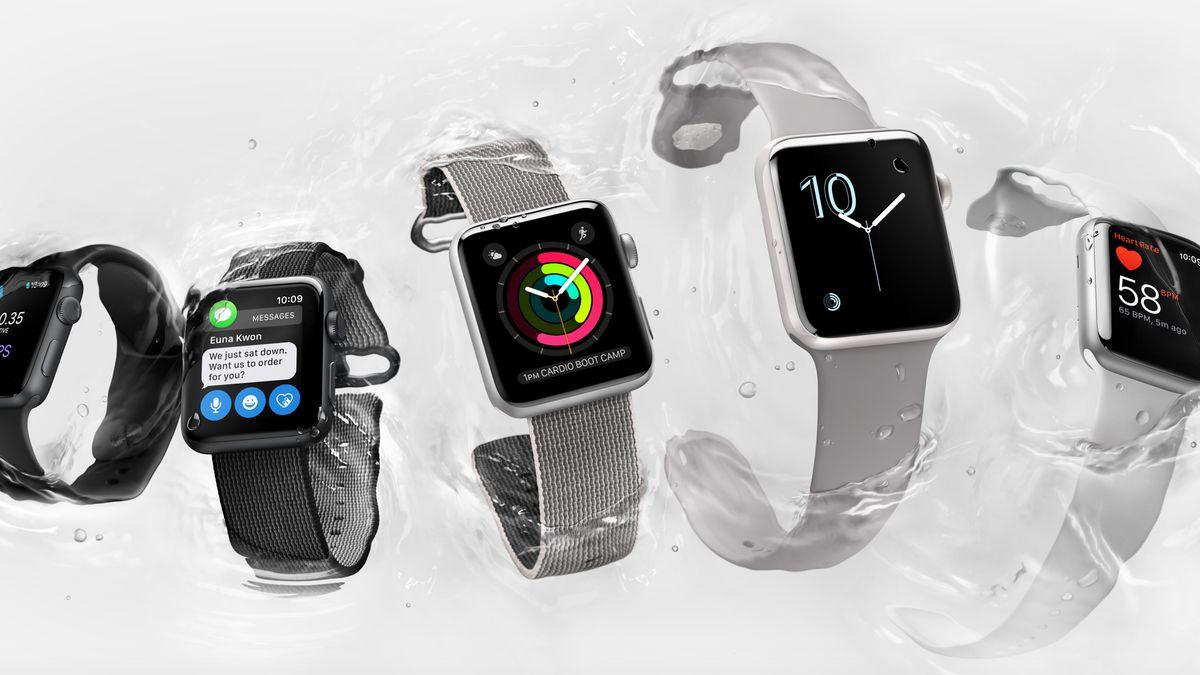 Apple představil nové chytré hodinky a tablety iPad