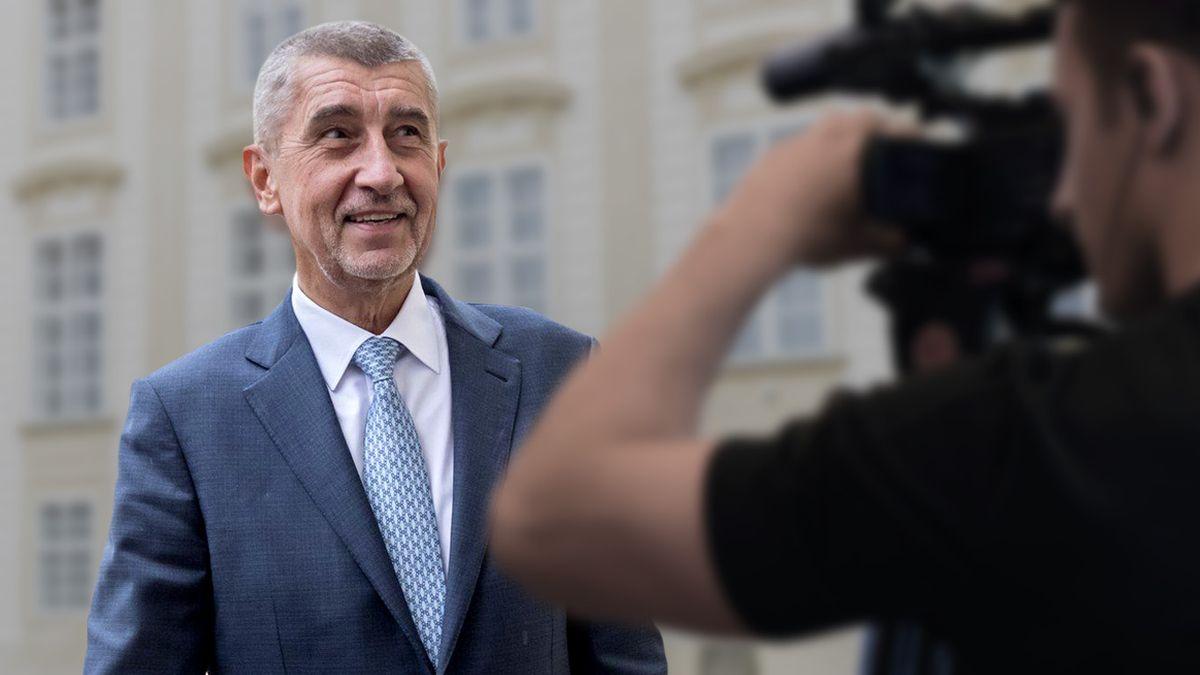 Na pražské kandidátce ANO se nemění jen lídr. Babiš a spol. škrtli i další politiky z vedení města