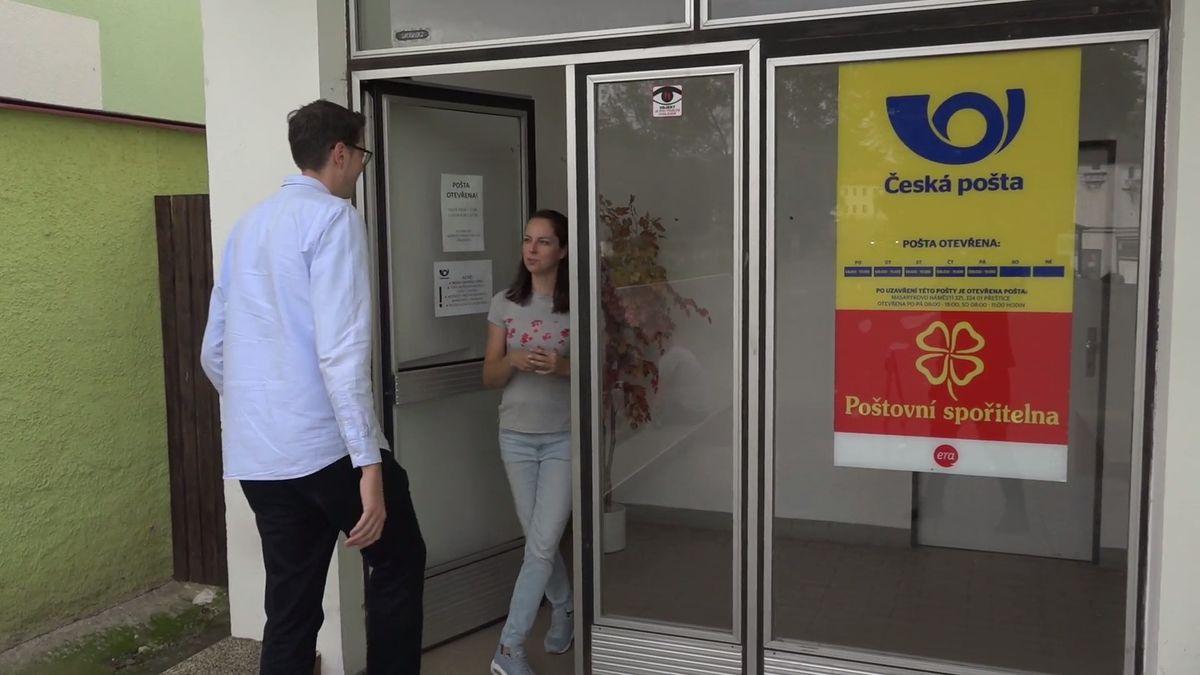 Česka pošta se zbavuje poboček. Do sedmi let jich 1463převede na partnery