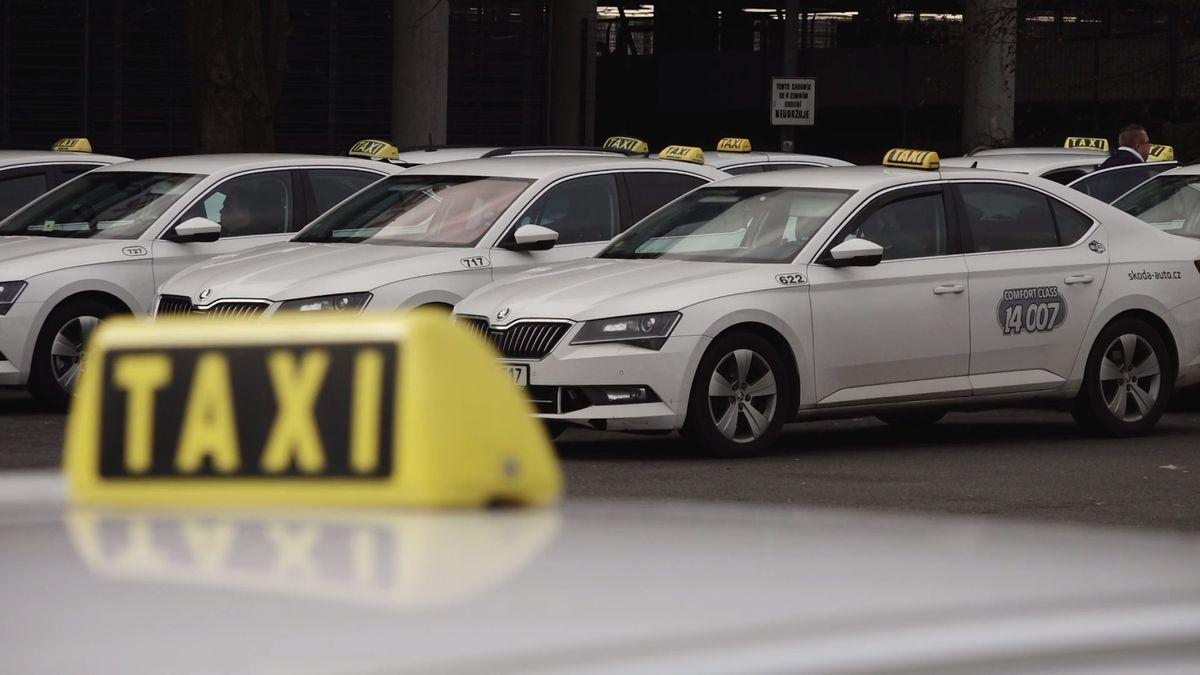 Taxify nesmí dál působit vPraze, rozhodl soud
