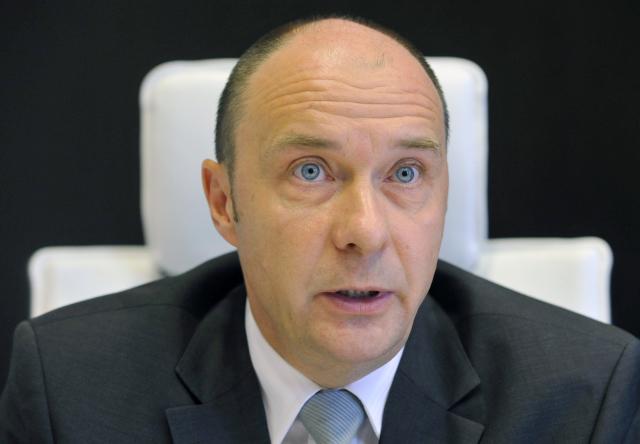 Grygárek je obžalovaný ze zneužití pravomocí kvůli Janouškovi