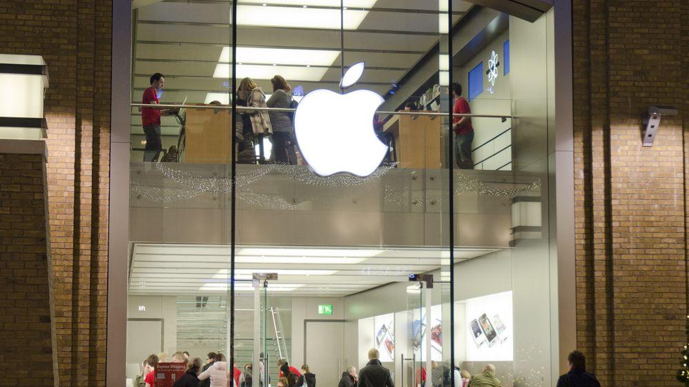 Apple se zajímá oautonomní vozy. Sešel se sdodavateli senzoru Lidar