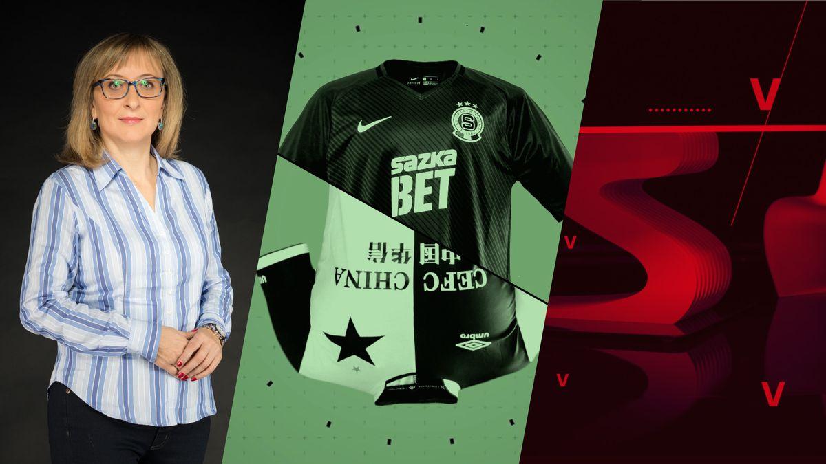Dnes večer v TV Seznam: Kdo je vrchní lichožroutka, kdo vyhraje derby a co chce Hamáček od Babiše?