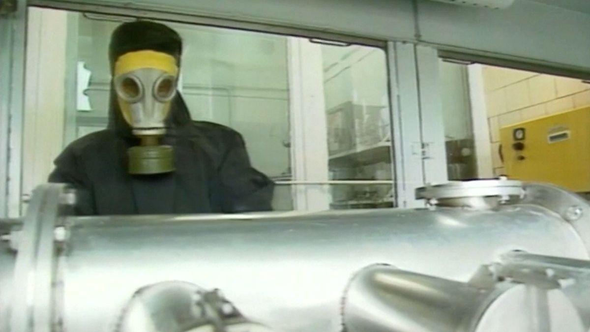 Na výzkumu Novičoku pracovali i vědci v Československu, říká německý chemik