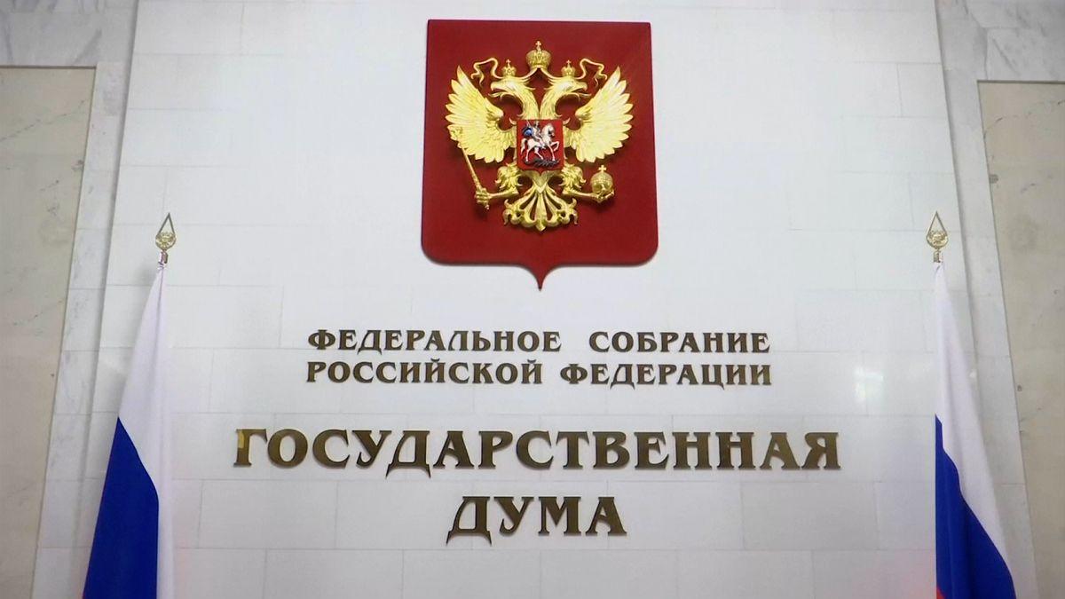 Ruský parlament schválil vlastní zákon na uvalování sankcí