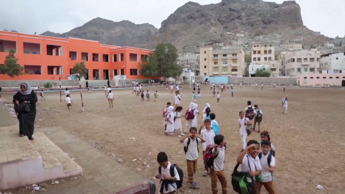 Jemen v nejbližších měsících zachvátí smrtelná vlna cholery, předpovídá UNICEF