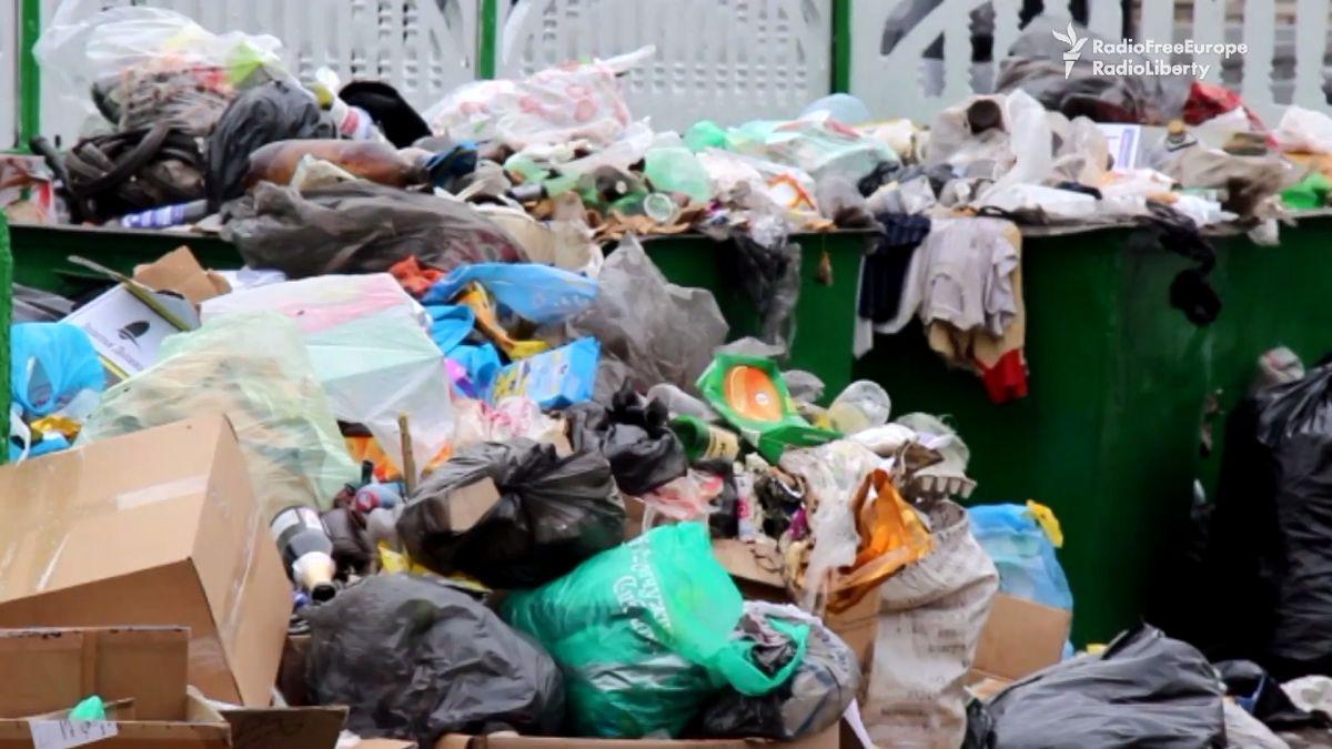 Papírového odpadu letos vBrně přibylo už vlistopadu