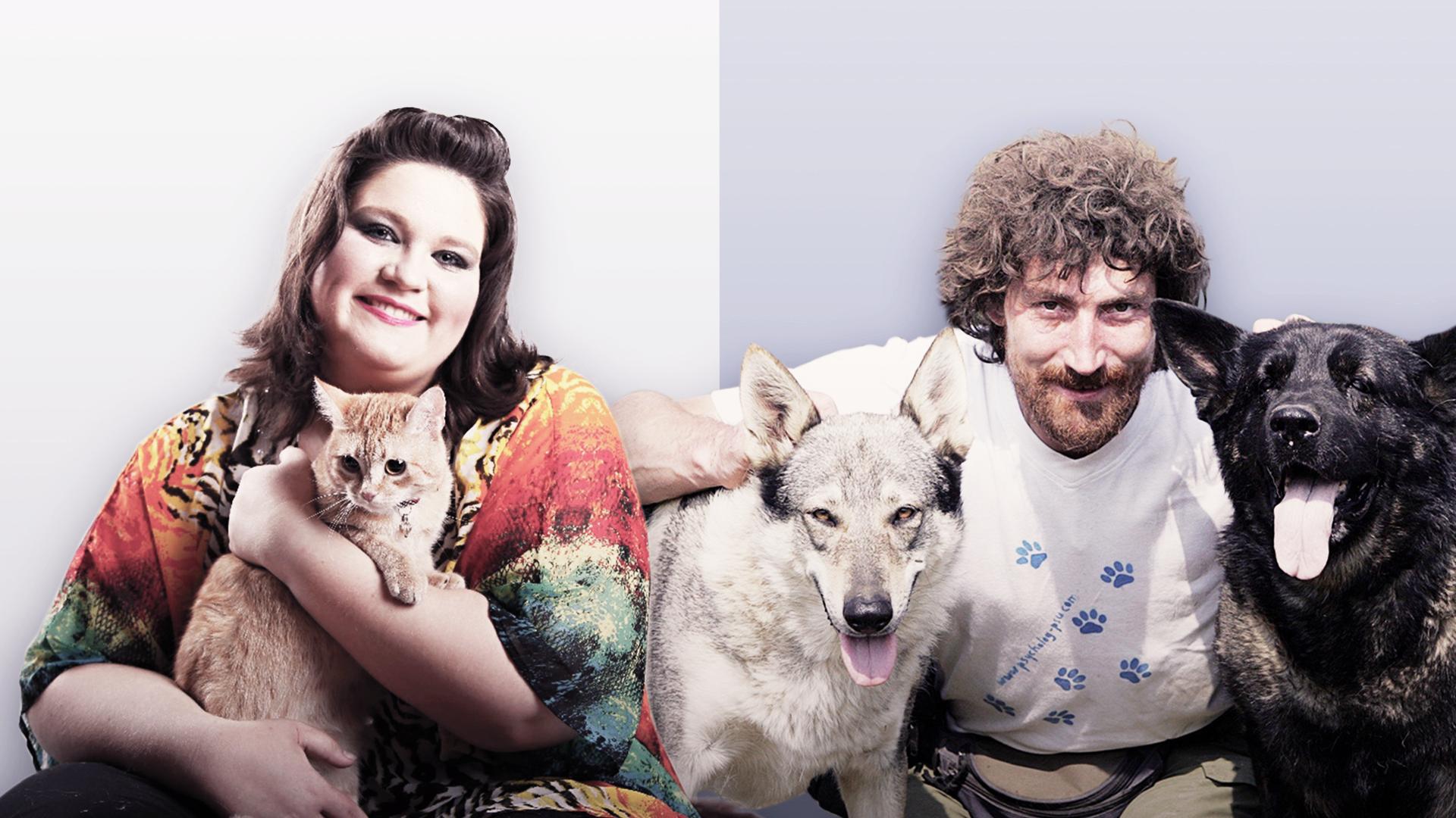 Dnes večer v TV Seznam: Co vám odpustí pes, nikoli kočka? A povídání o Formanovi