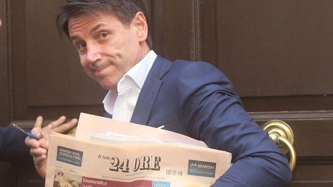 V Itálii dostala důvěru poslanecké sněmovny první populistická vláda v západní Evropě