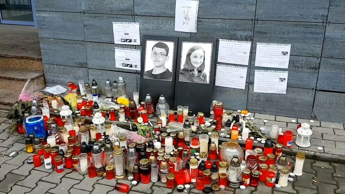 Při vyšetřování vraždy slovenského novináře Kuciaka nastal podle prokurátora výrazný posun