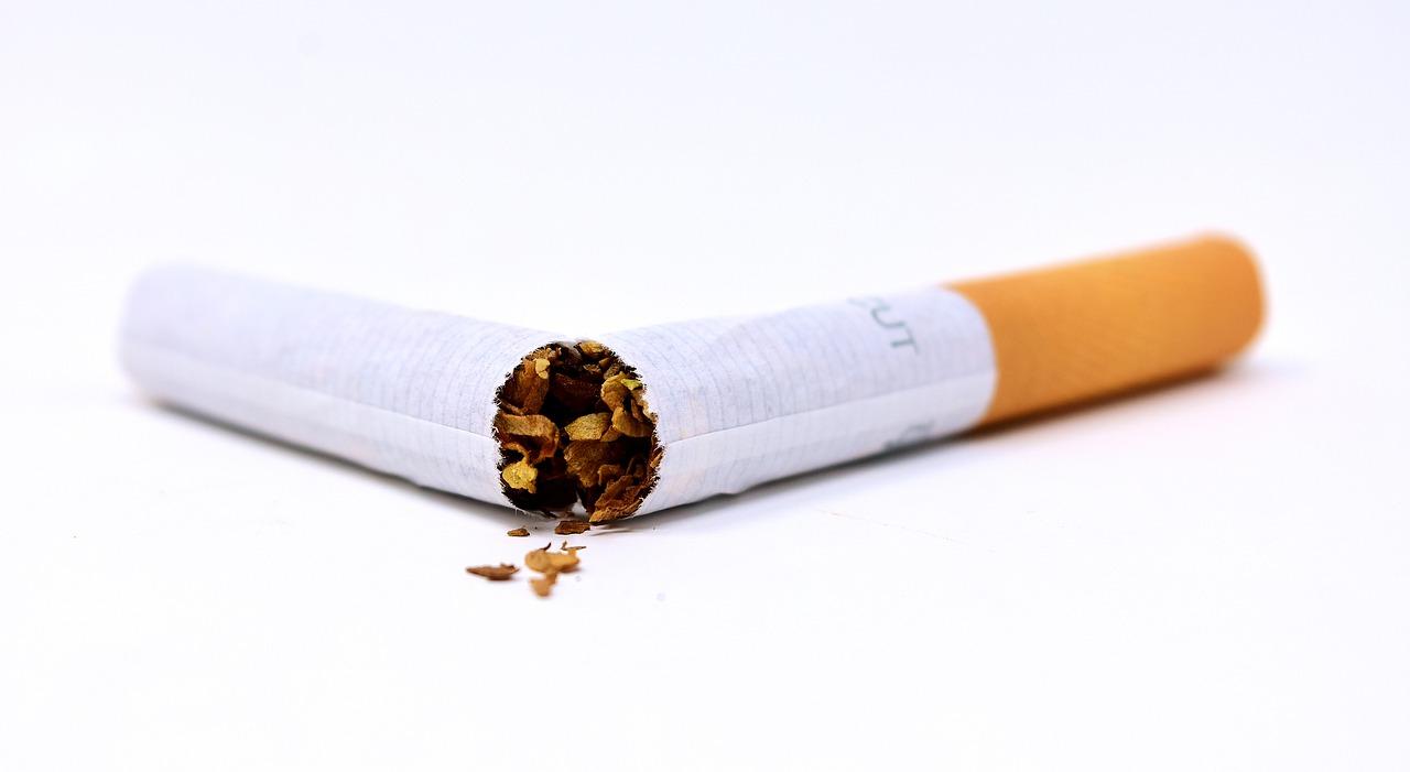 Kouření domácí video