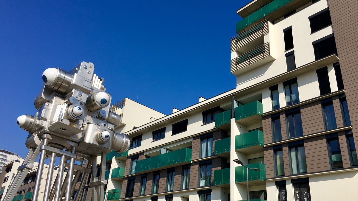Pražské novostavby stále strmě zdražují. Průměrně velký byt je už za víc než 6,5 milionu