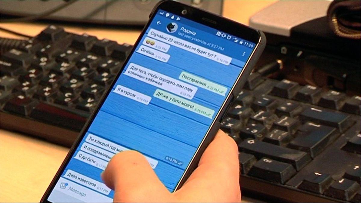 Cenzoři v Rusku se marně snaží blokovat sociální síť Telegram. Místo toho zapříčinili internetový chaos