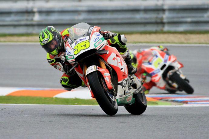 Brno ikraj zaplatí část dluhu po letošní MotoGP. Ministerstvo odmítlo