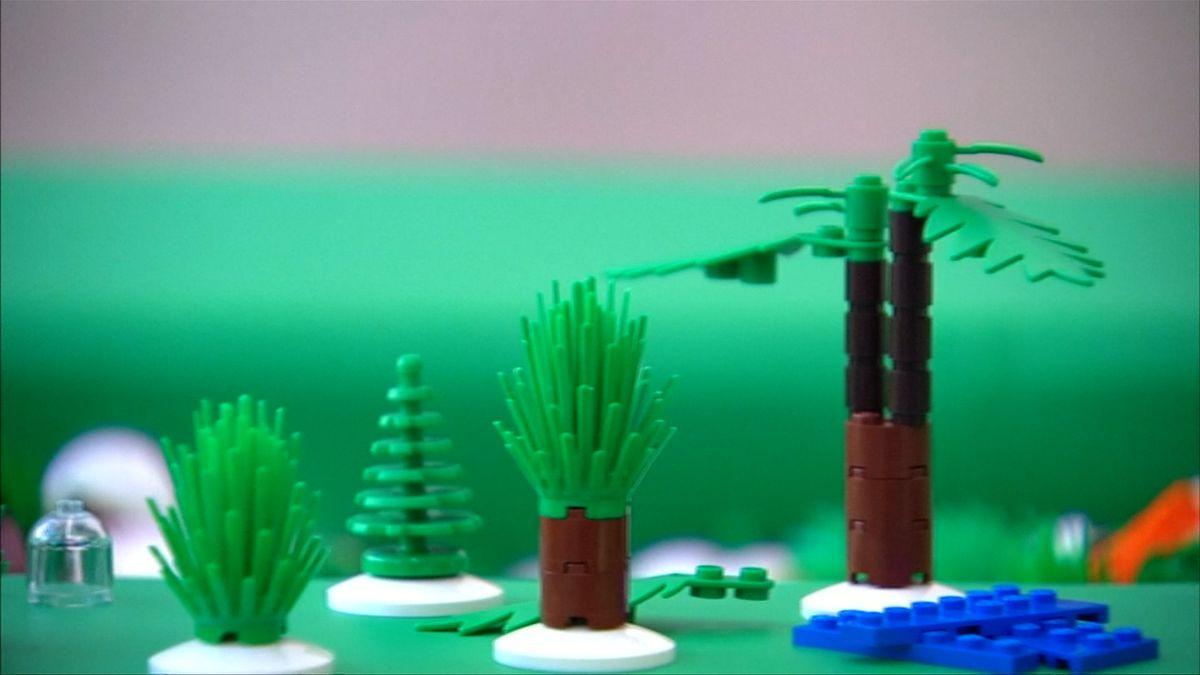 """""""Eko"""" Lego? Stálice mezi hračkami chce do roku 2030 vyrábět pouze z trvale udržitelných materiálů"""