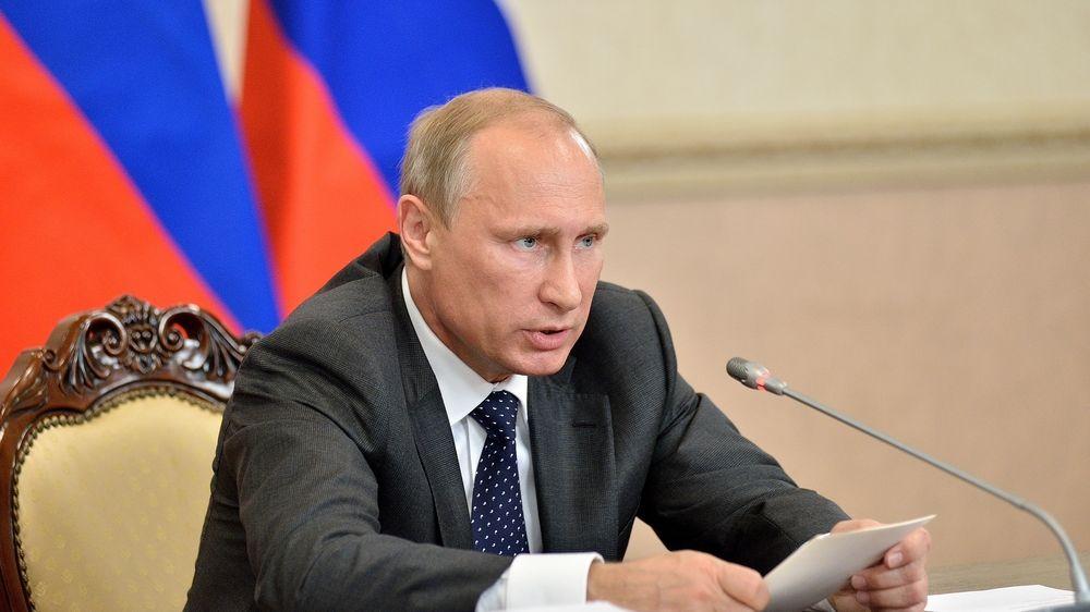 Ruská armáda se vrací do časů Sovětského svazu. Putin obnovil systém politruků