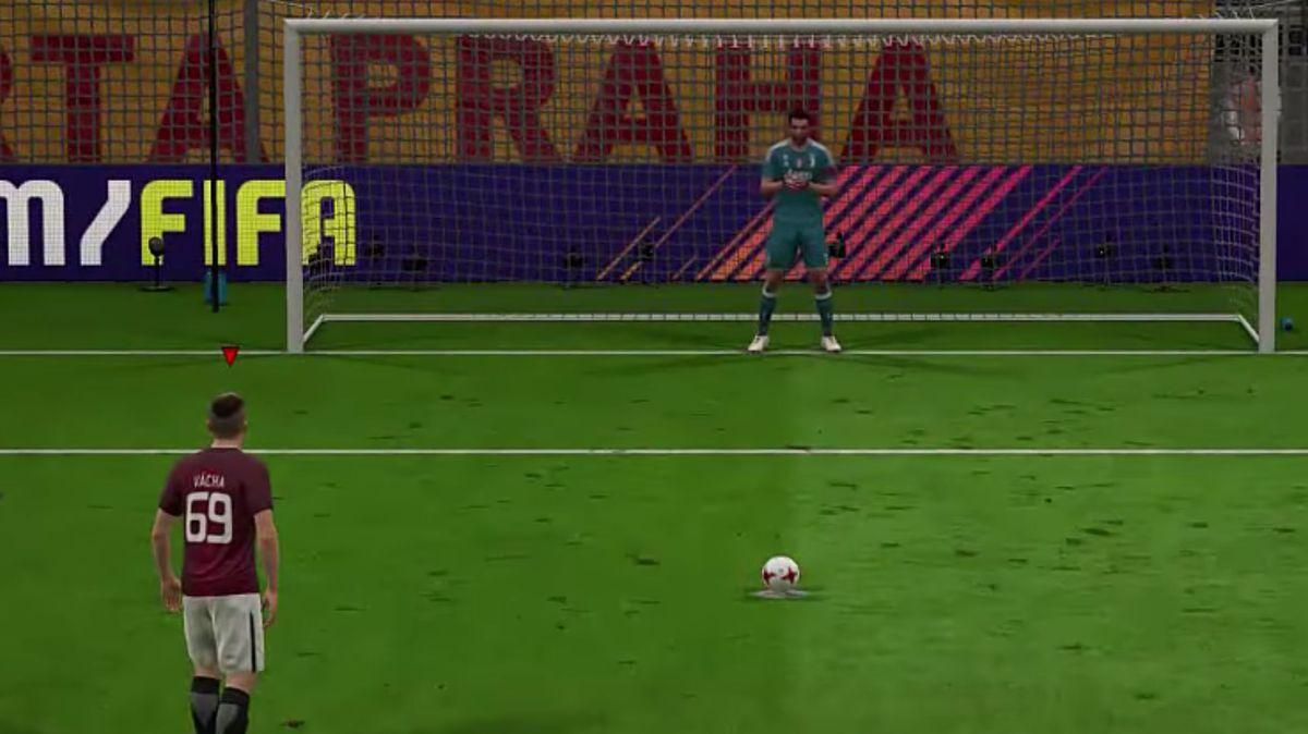Po Spartě se ve videohře FIFA objeví i Slavia a Plzeň. Celá liga bude možná za rok