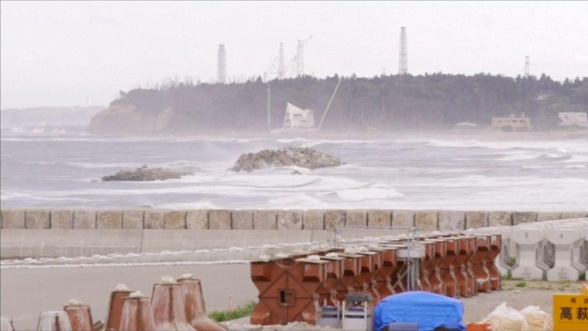 Okolí japonské jaderné elektrárny Fukušima láká turisty na prohlídku míst zasažených jaderným materiálem