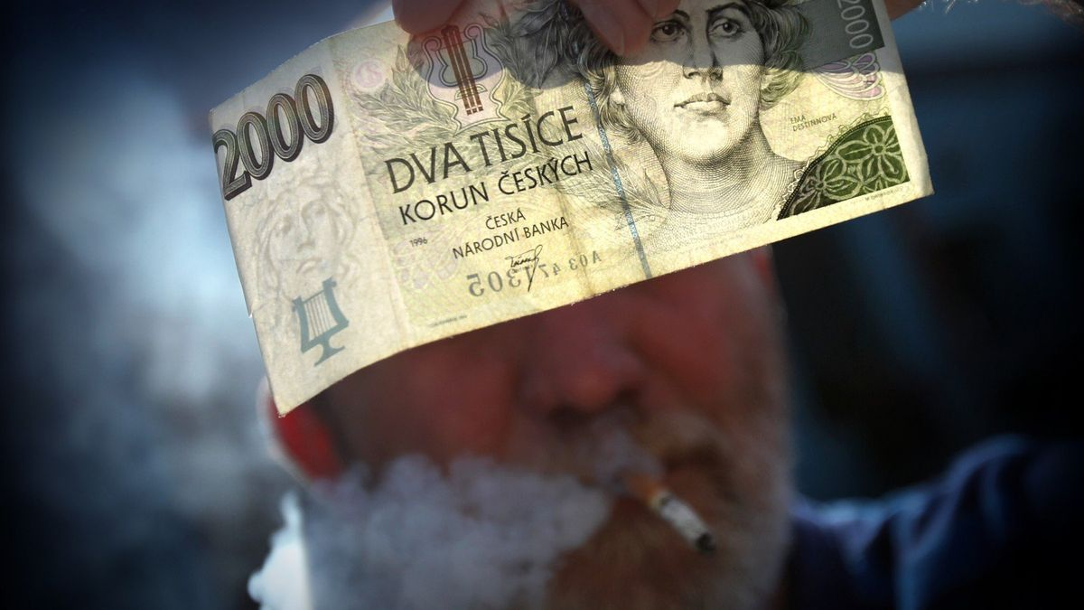 Co se stane, když nezměníme daně a důchody: Česko zlomí dluhy