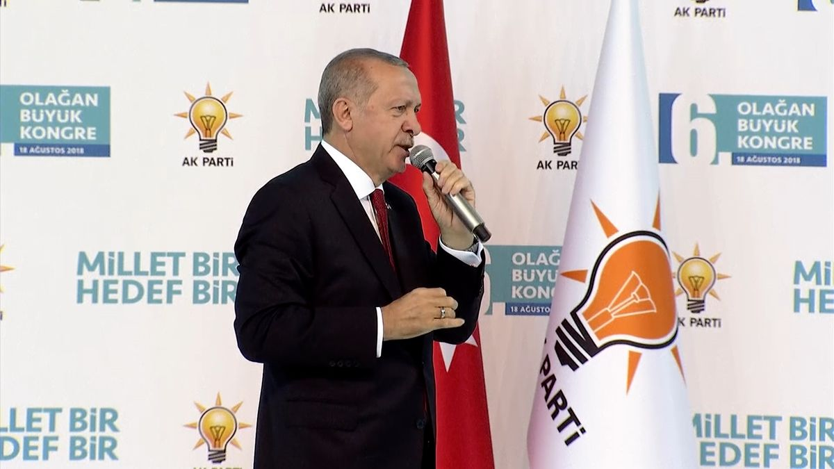 Turecko chtělo vyměnit pastorovu svobodu za odpuštění sankcí, Bílý dům to odmítl