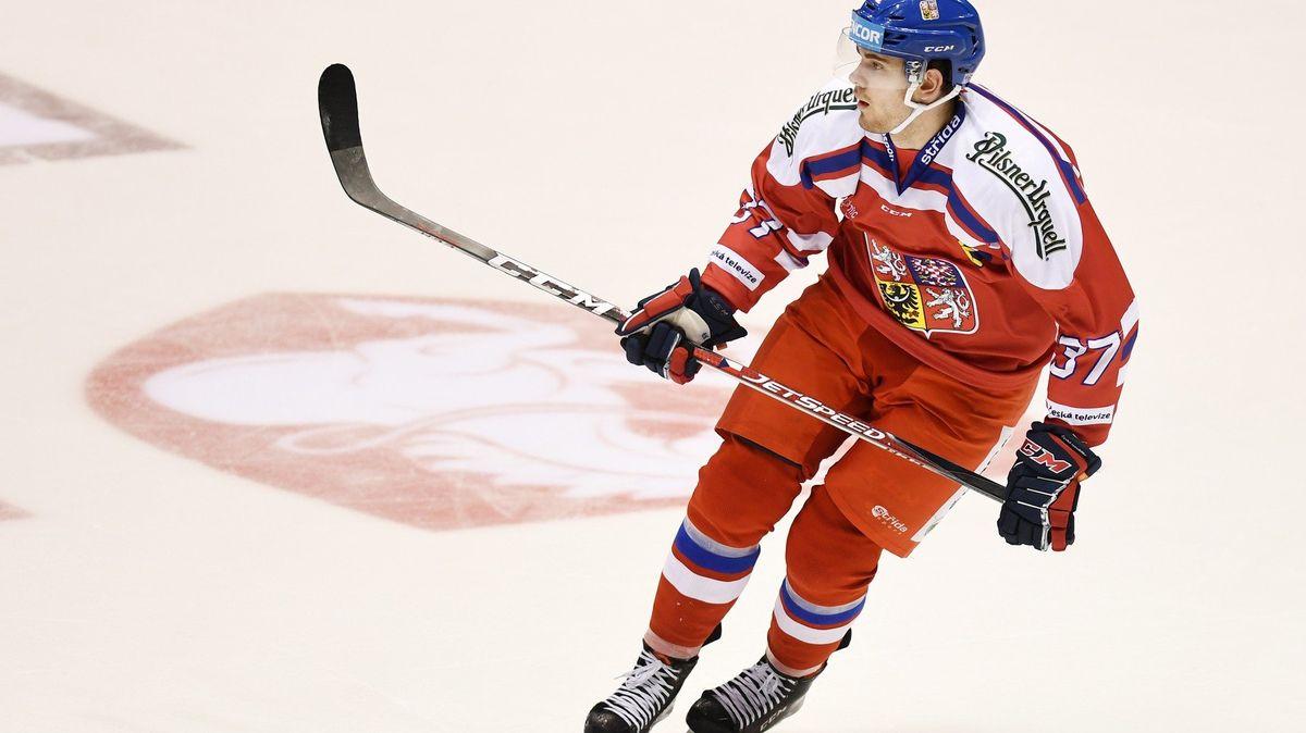 Hokejový talent Kaut podstoupil týden před draftem NHL operaci srdce