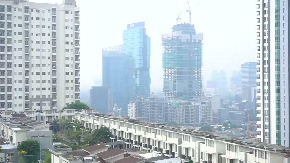 Znečištěný vzduch snižuje inteligenci. Je mu vystaveno 91 procent populace
