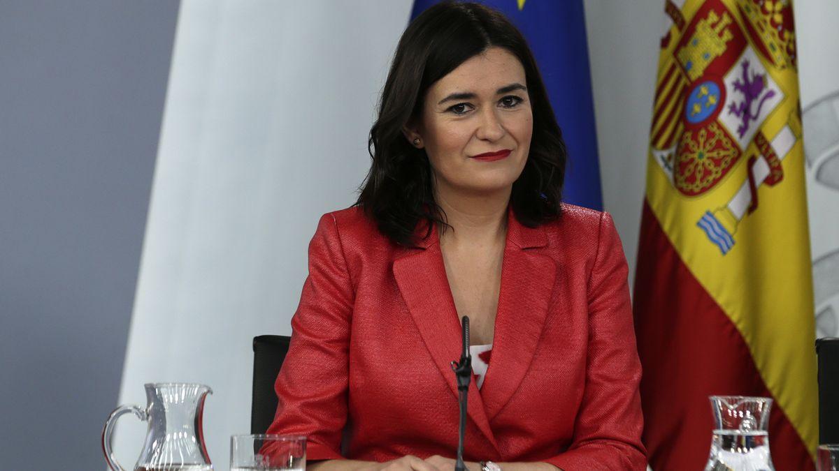 Krčál a Malá nejsou jediní, kvůli kopírování diplomové práce přišla o křeslo i španělská ministryně
