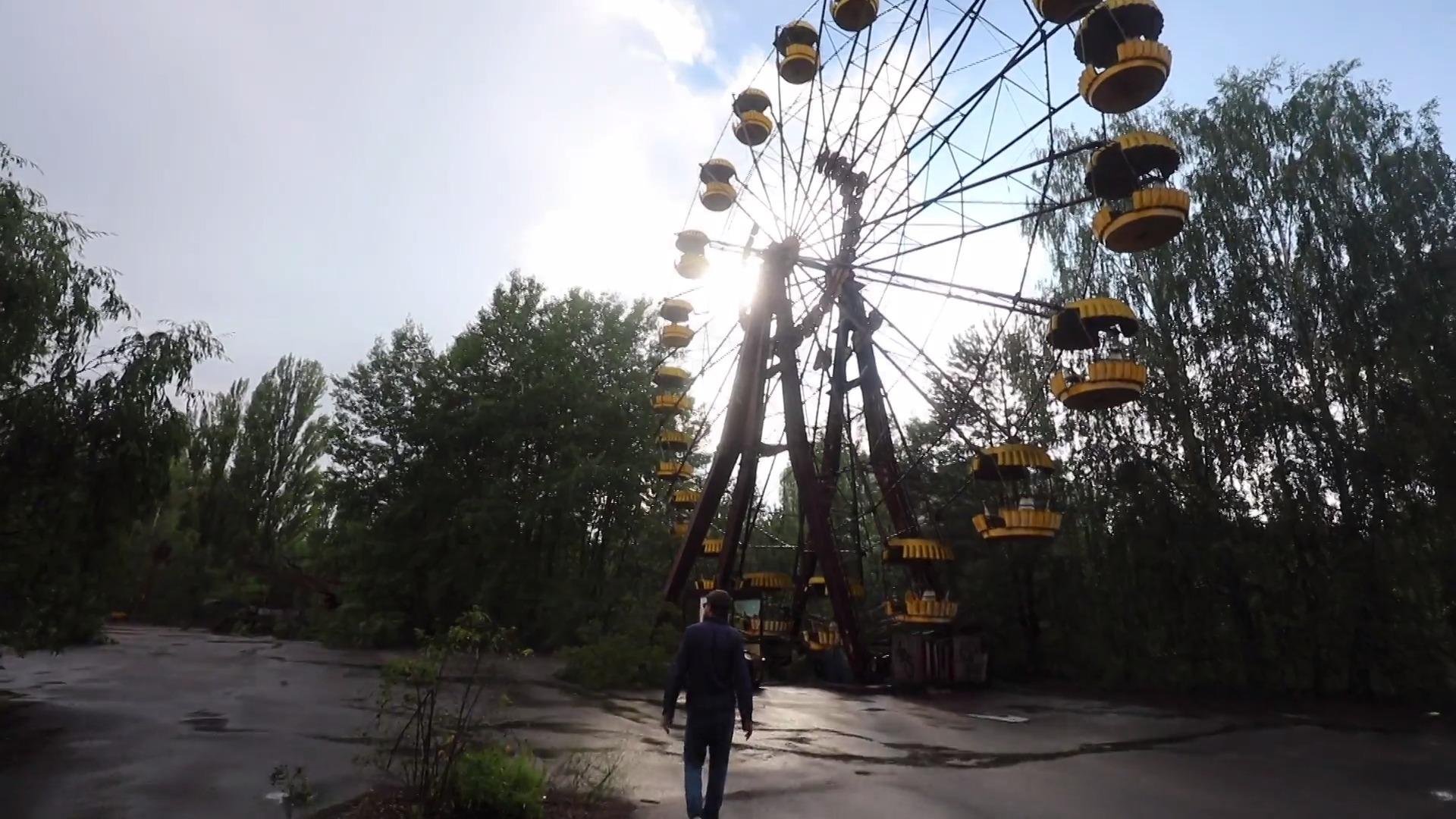Cernobyl 2 dil online