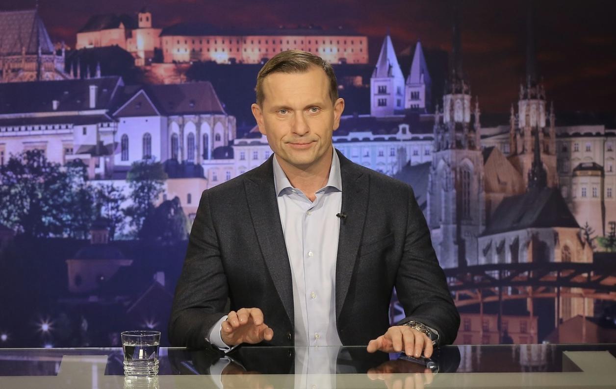 Přestupky Jaromíra Soukupa. Vysílací rada upozornila TV Barrandov na pět porušení zákona