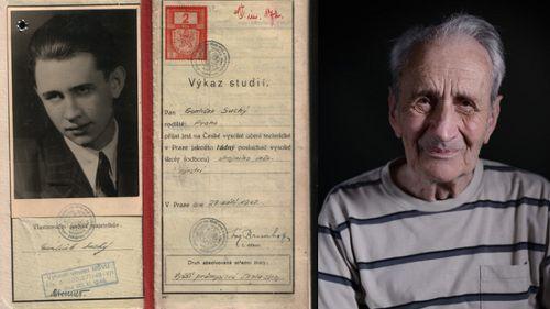 Ukrýval jména obětí nacistů i popel obětí komunismu. Zemřel politický vězeň František Suchý