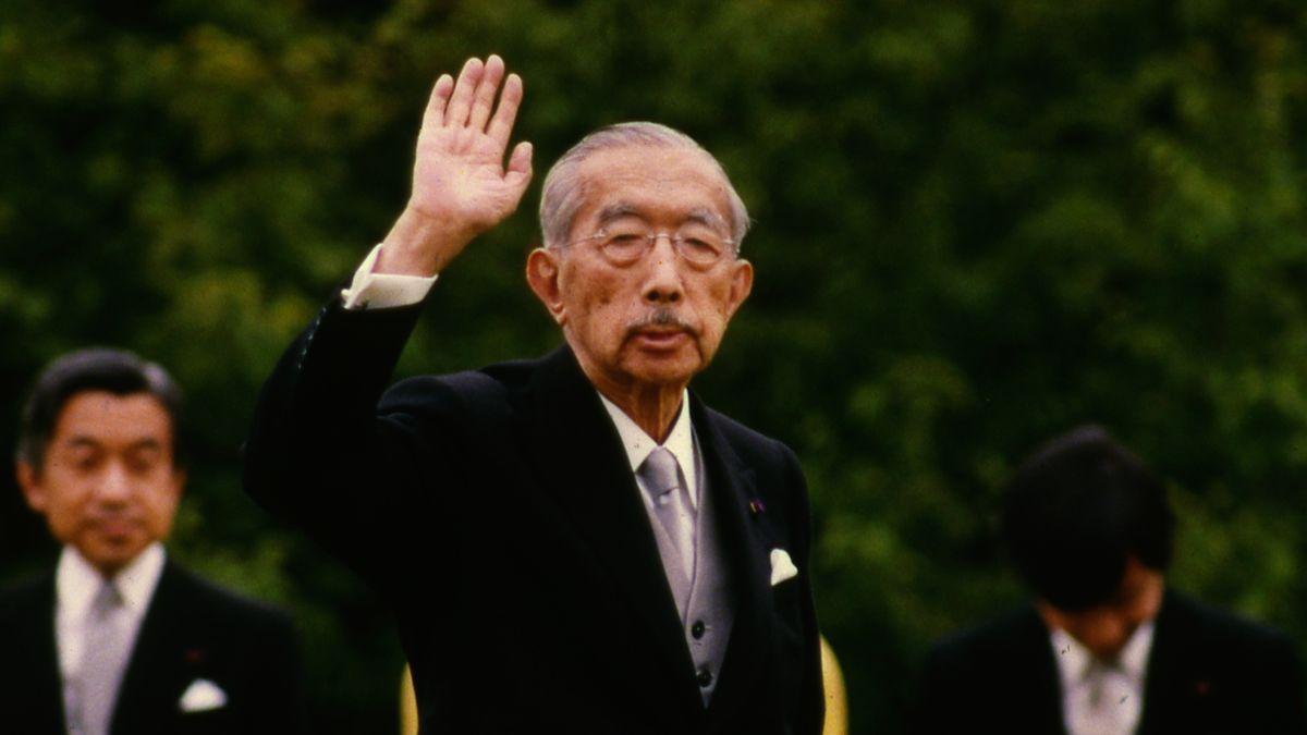 Život už dál nemá smysl. Deník císaře Hirohita odhaluje trauma z druhé světové války