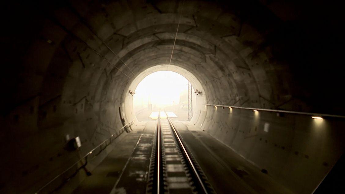 Z Plzně do Prahy se už dostanete vlakem rychleji než autem
