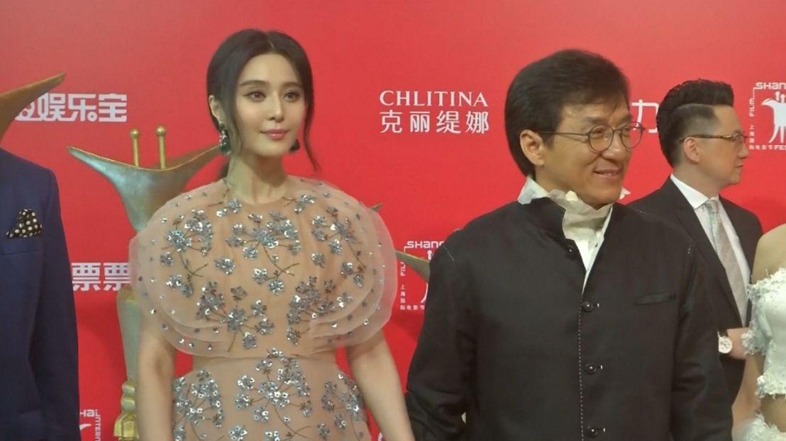 Zmizela jedna z nejznámějších čínských hereček. Stojí v pozadí komunistický režim?