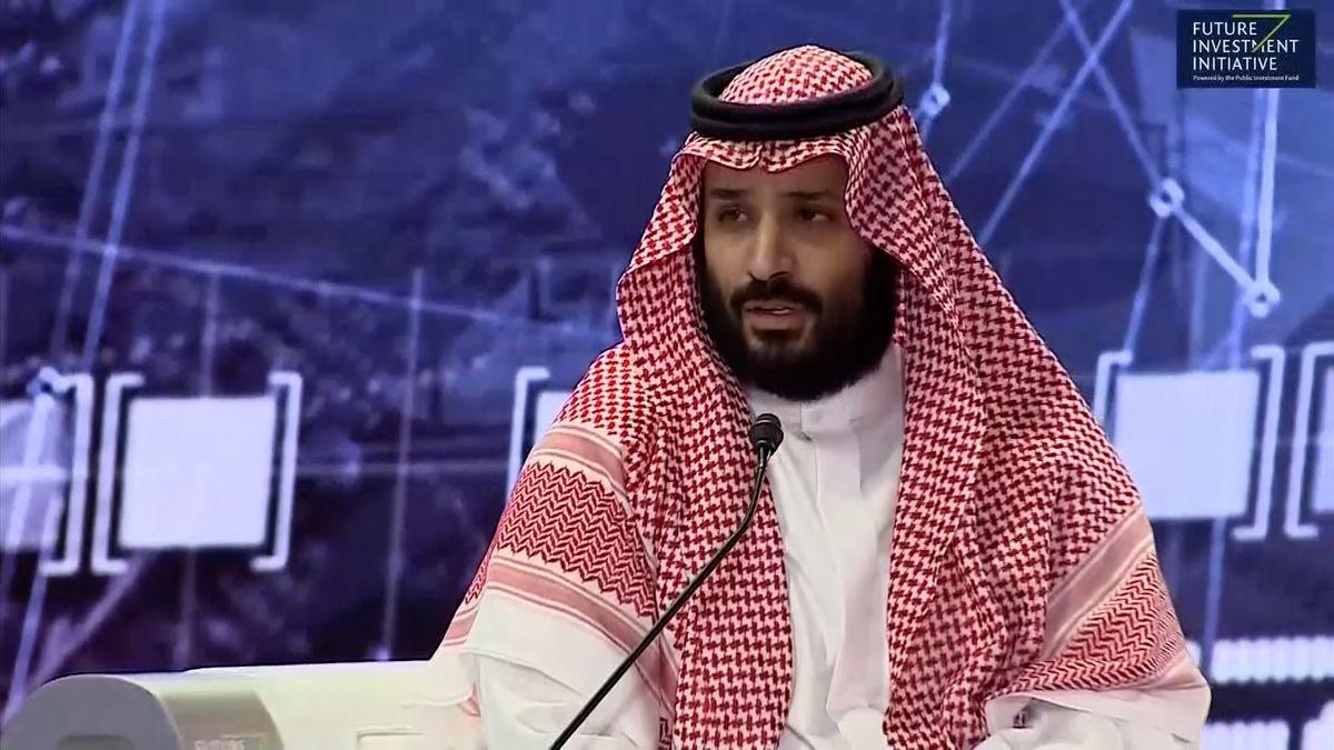 Řekněte otom svému šéfovi. Nahrávka sChášakdžího vraždou nepřímo spojuje saúdského korunního prince
