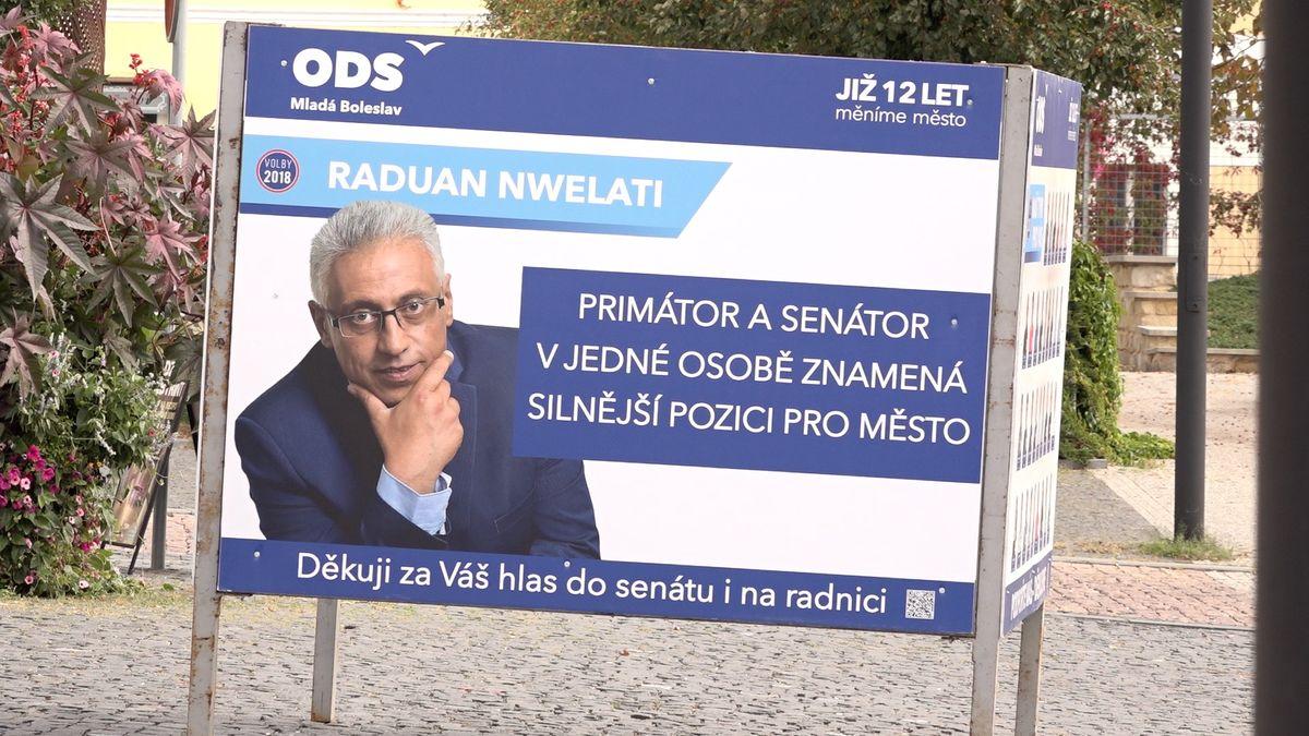 Kampaň proti cizincům naštvalaŠkodovku. Primátor Mladé Boleslavi trvá na vyhošťování problémových přistěhovalců