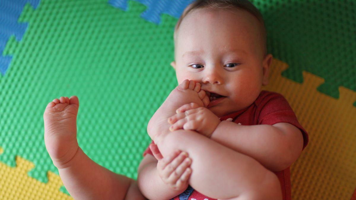 Mateřská vs. rodičovská dávka. Víte, jak se liší a na kterou máte nárok?