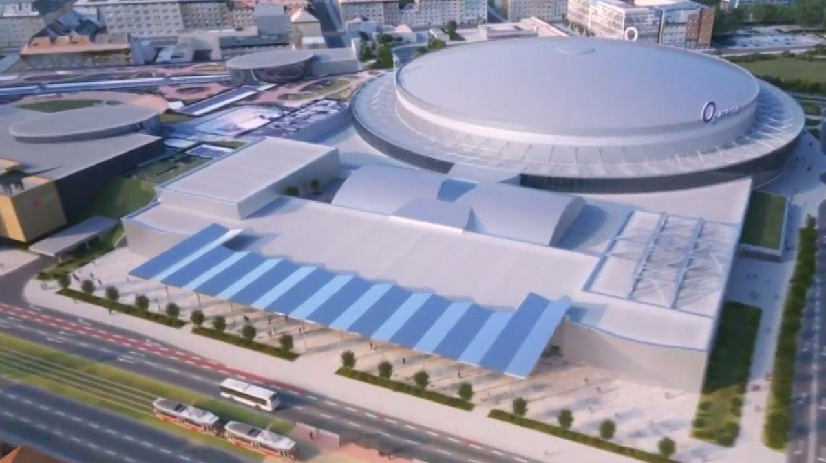 O2 arena se po 15letech dočká dokončení, její šéf má další sny
