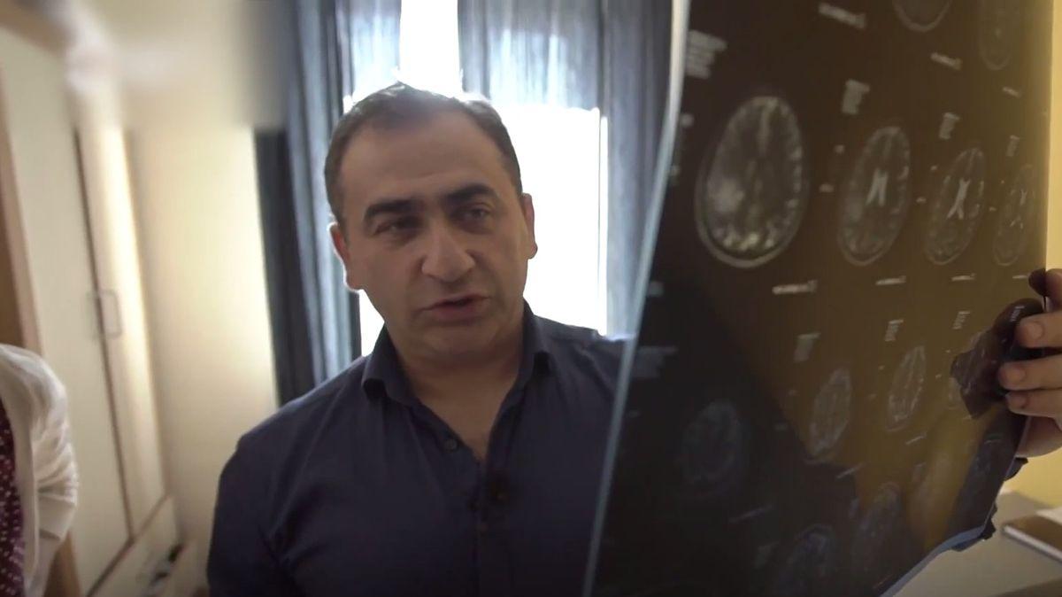 Máte nádor na mozku a rok života, slyšel od lékařů. Tak si ho rozplánoval den po dni
