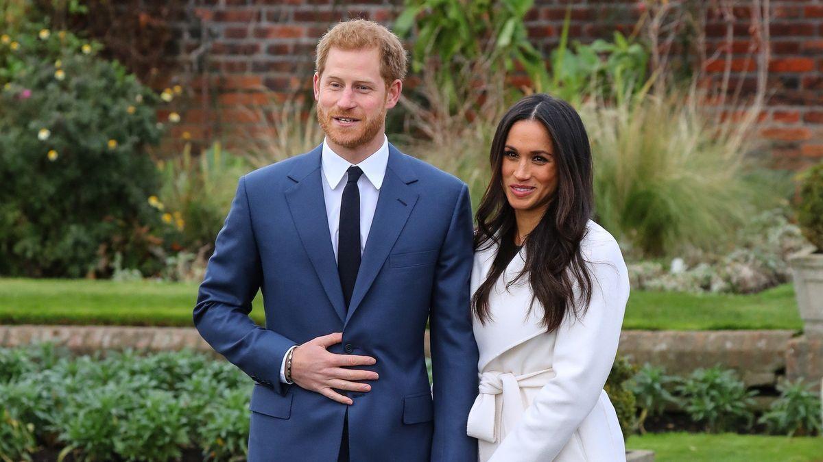 Potomek prince Harryho a vévodkyně Meghan automaticky nezíská titul prince nebo princezny