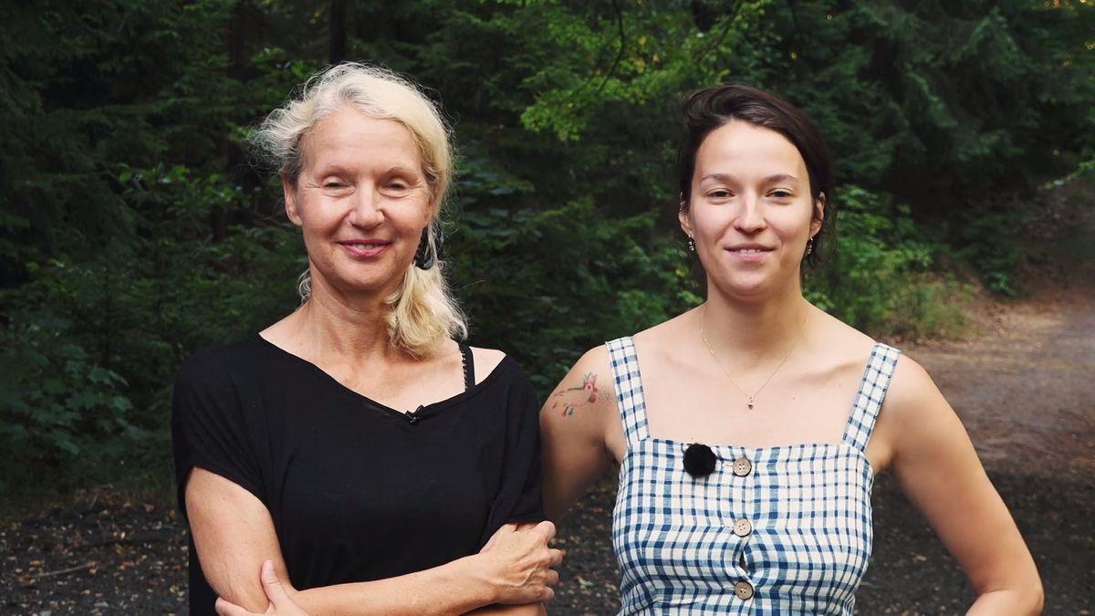 Intimní zpovědi: Rozvod, složité vztahy, vášeň pro práci? Co mají společného Irena Obermannová a Berenika Kohoutová