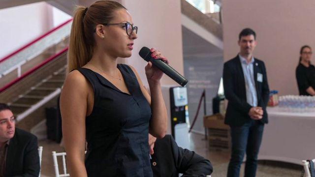 Bulharská policie zadržela muže podezřelého zvraždy novinářky Marinovové