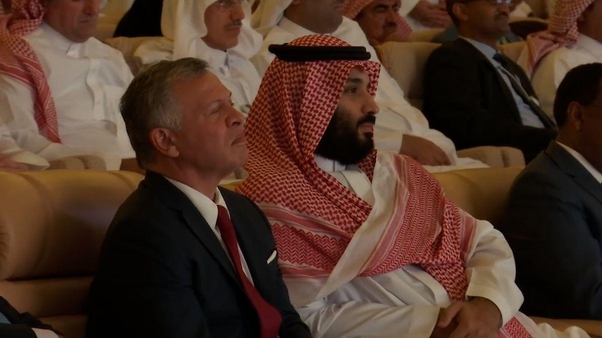 """Vzkaz """"šéfovi"""" podle USA korunního prince svraždou novináře Chášakdžího nutně nespojuje"""