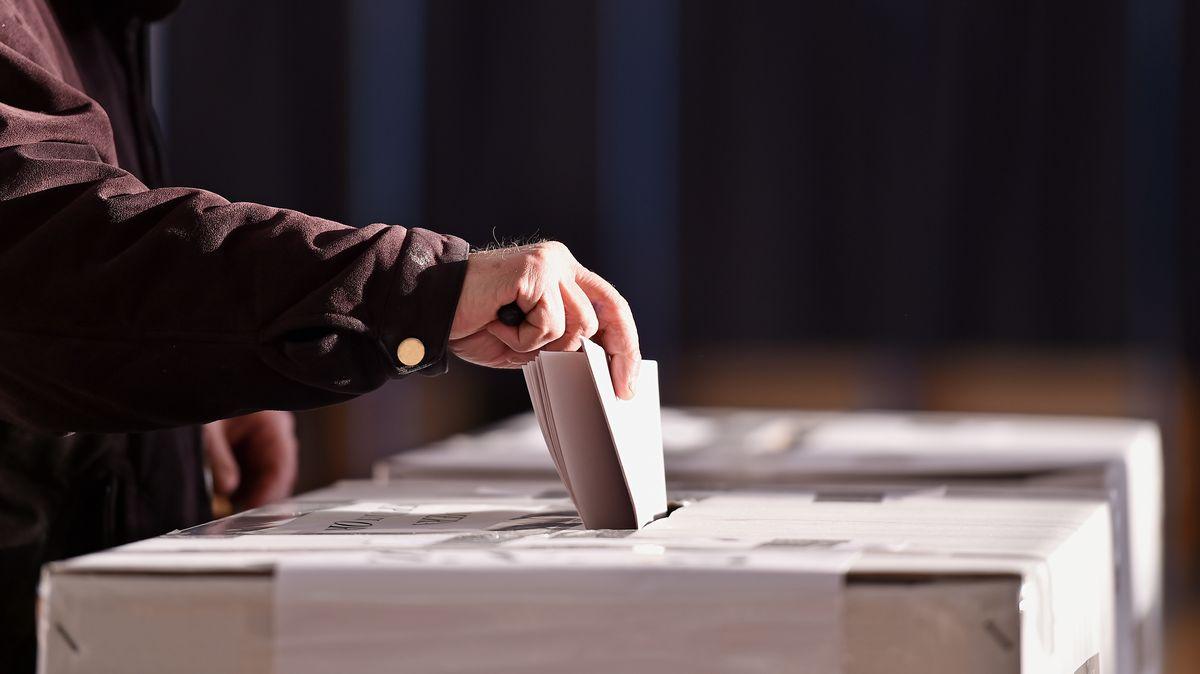 Komunální volby 2018– kandidátky