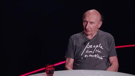 """Výzva: """"SPutinem vyvřelo Nohavicovo sobectví."""" Jiří Černý oPuškinově medaili a nečekaném pádukomunismu"""