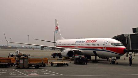Příměří vamericko-čínské obchodní válce utužuje Boeing. VČíně zkompletoval vůbec prvníletoun