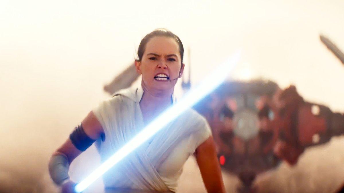 Nové Star Wars ukazují zhoubný vliv fanoušků