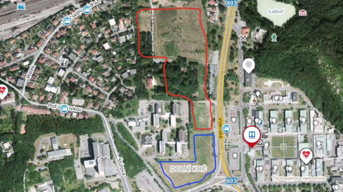 Soud rozhodl opozemcích vkauze Bečvářova statku. Vrátí se státu
