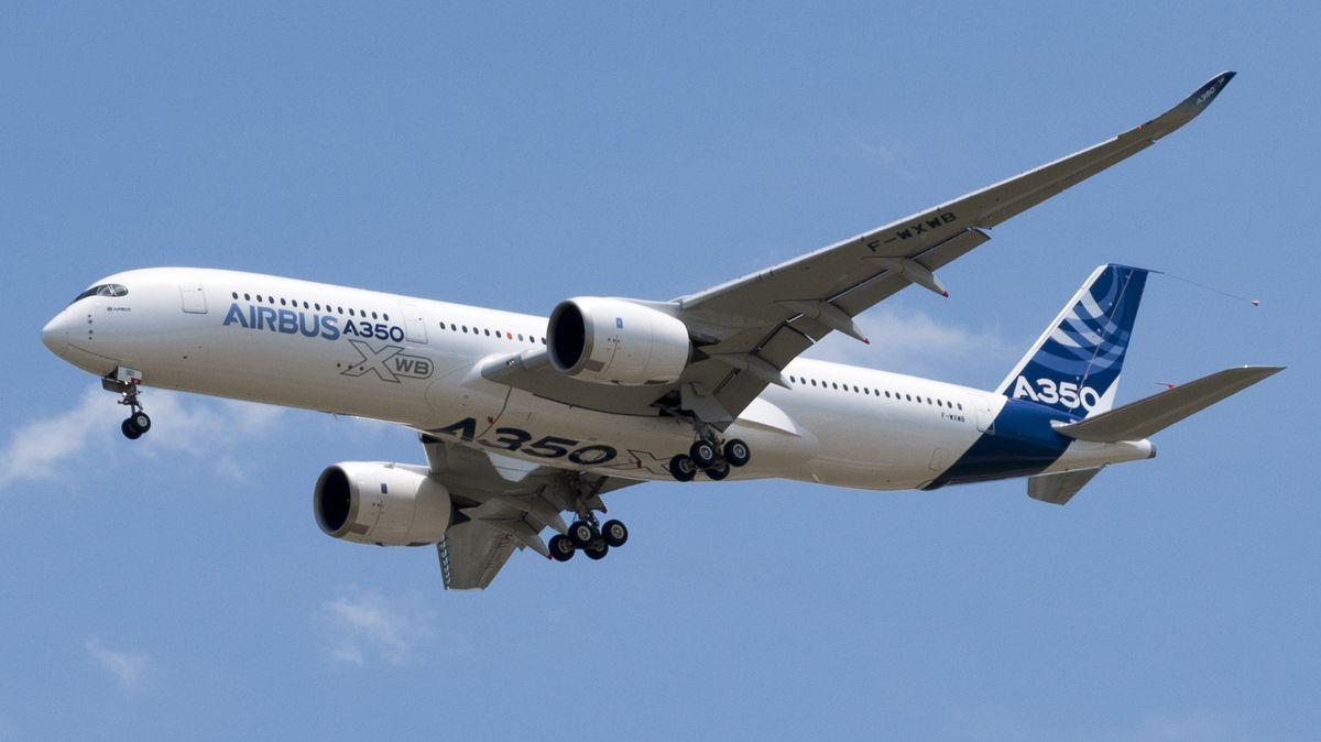 Airbus sníží produkci o40procent. Tisíce lidí přijdou opráci