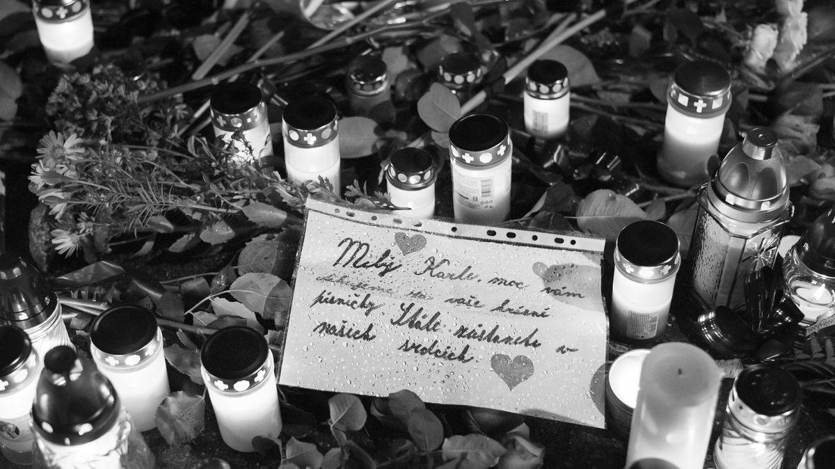 Poučení zGotta: Vláda sepíše pravidla pro pohřby osobností